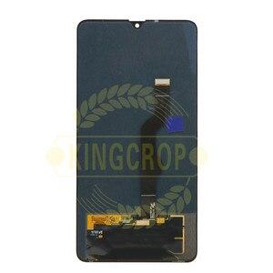 Image 5 - Para huawei companheiro 20 display lcd de toque digitador da tela substituição para huawei companheiro 20 x para huawei mate20 HMA AL00 lcd com quadro