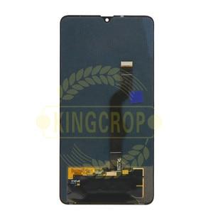 Image 5 - Per Huawei mate 20 Display LCD Touch Screen Digitizer sostituzione per HUAWEI mate 20 X per Huawei mate20 HMA AL00 LCD con cornice