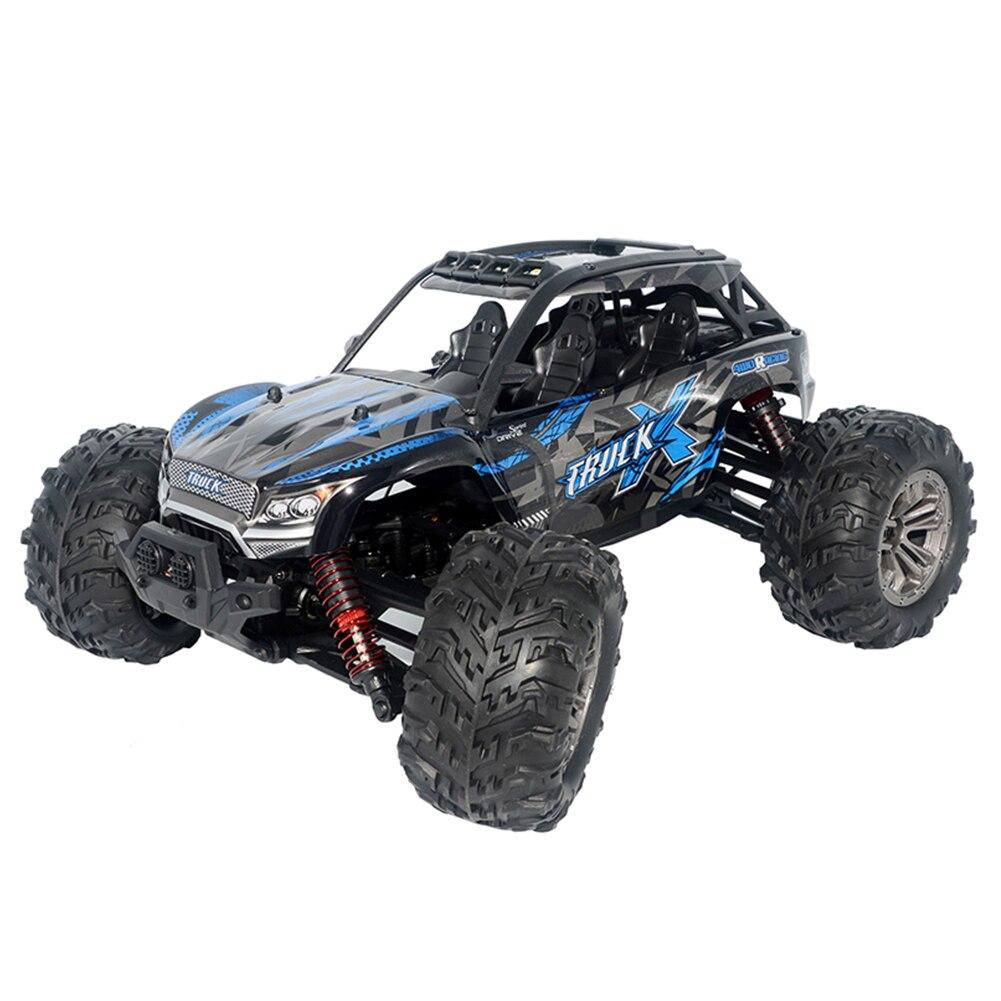 1:16 adultes passe-temps chenille enfants RC voiture quatre roues motrices véhicules électriques jouets cadeau hors route enfants course télécommande - 2