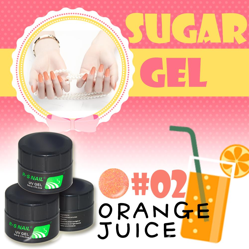How To Remove Gel Nail Polish At Home With Sugar Summer Designs Source