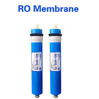 Water Filter 75 Gpd RO Membrane Reverse Osmosis Replacement Filtration System