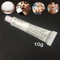 Premium 1 Tube Permanent Makeup Tattoo Eyebrow Lip Cream 10G For 3 To 3 5 Hours