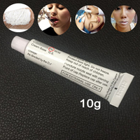 Premium 1 Tube Permanent Makeup Tattoo Eyebrow Lip Cream 10G For 3 To 3 5 Hours