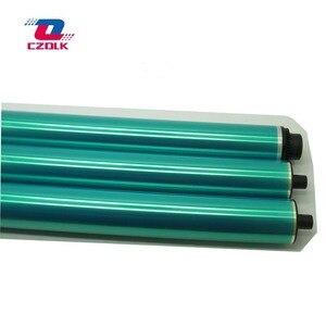 3 шт. X Новый совместимый IU6C Y M цветной фотобарабан для Konica Minolta bizhub C451 C550 C650 C452 C552 C654 C754 барабан