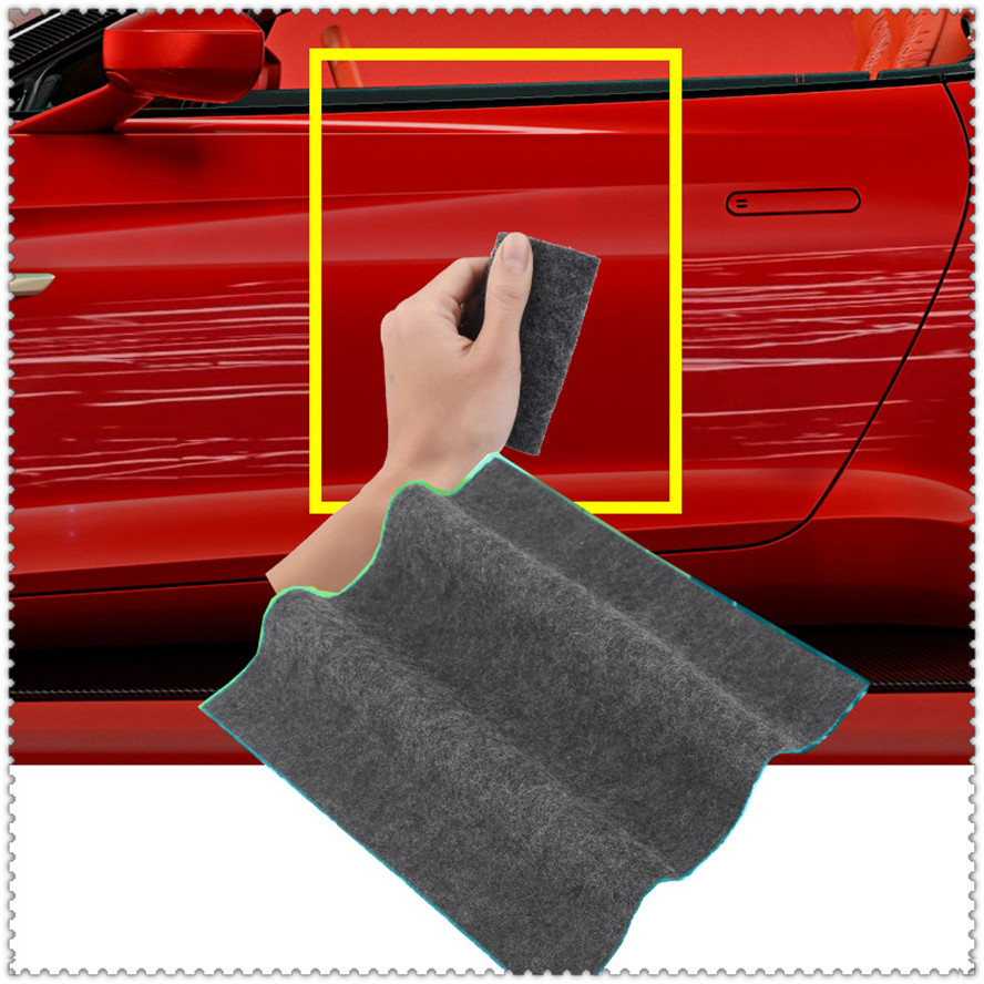 Car Scratch Repair Cloth Surface Paint Remover for Ford Focus MK2 MK3 MK4 kuga Escape Fiesta Ecosport Mondeo Fusion