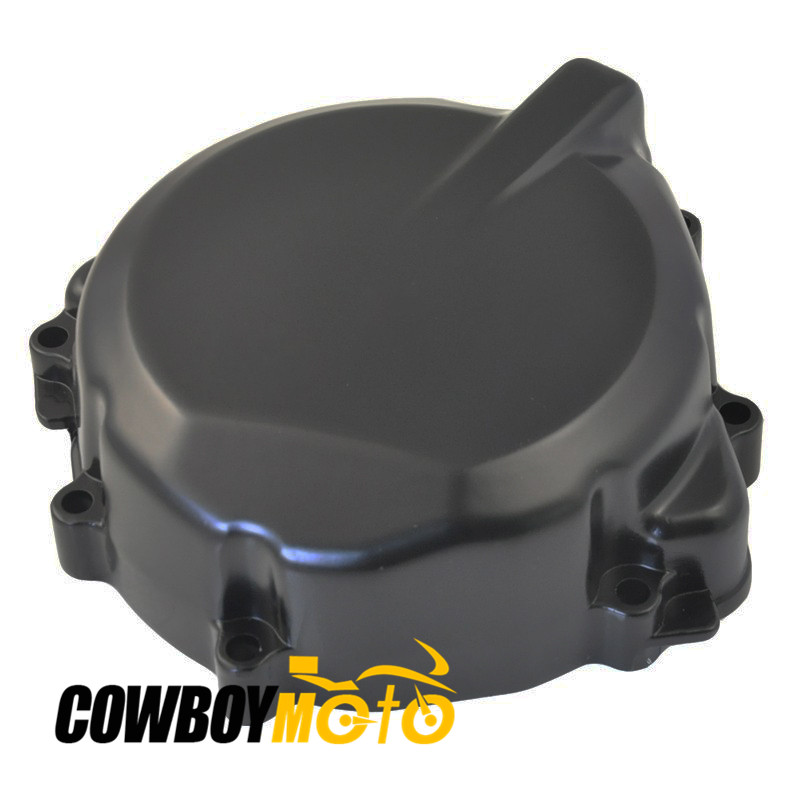 Motorcycle Parts Aluminum Engine Stator Cover Case Crankcase For SUZUKI GSXR600 GSXR750 GSR 600 750 1996 - 1999 96 - 99 97 98 кабель usb 2 0 am microbm 1м gembird золотистый металлик ccb musbgd1m