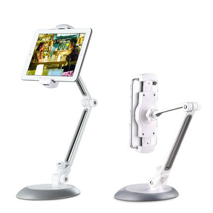 Mobile Desktop Stand Lazy Bedside Mobile Phone Shelf Tablet PC Watching TV
