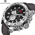 Relogio masculino Watches Men Luxury Brand Multifunction Pagani Design Quartz Men Sport Wristwatch Dive 30m Military Watch 2016