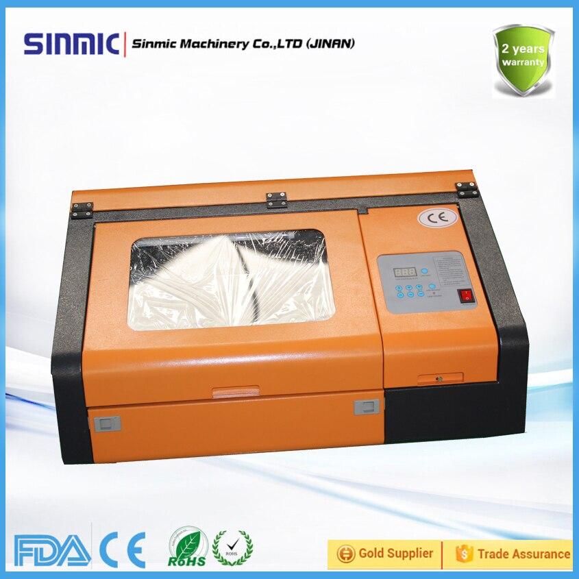 Acrylic Laser Cutting Machine 3020 Price Mini Laser