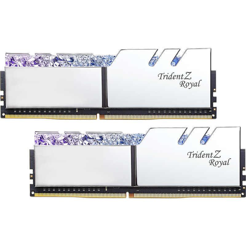 Detail Feedback Questions about (G SKILL) Trident Z RGB DDR4 3200
