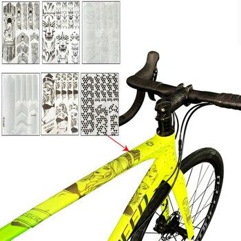 X0 crank arm protector MTB crank sticker bike paint frame protection decal