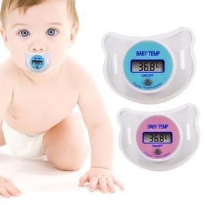 1 Pc New Practical Baby Nipple