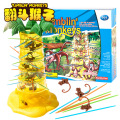 Desktop Games Falling Tumbling Monkeys Toys Board Game Monkeys Parent-Child Interactive Educational Toys