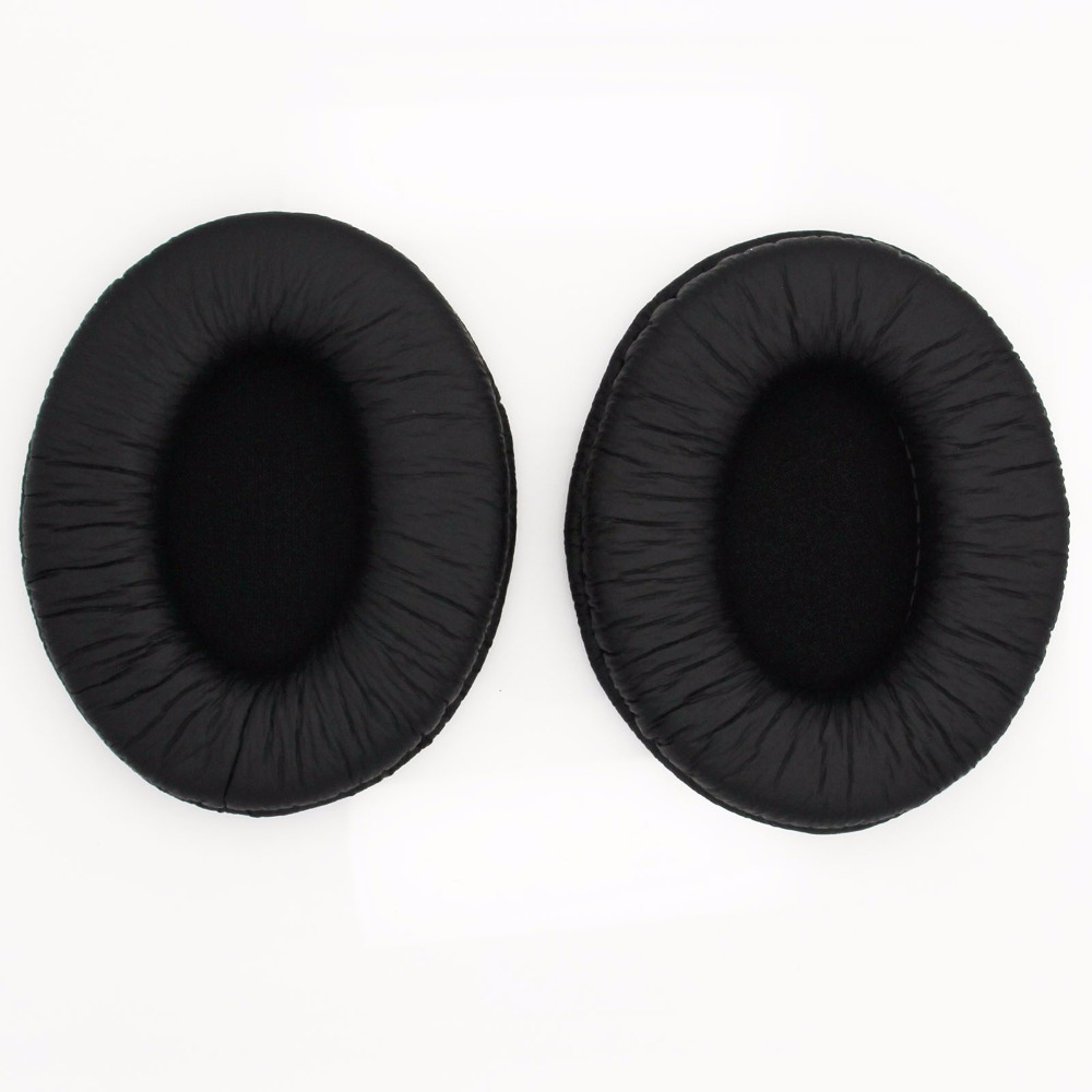 2 x Replacement Ear Pads Cushions For Sony MDR NC60 MDR D333 DR BT50 Headphones