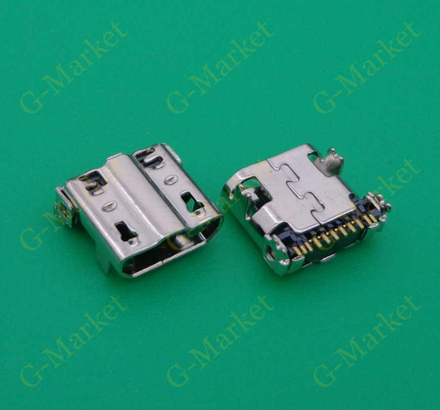 For Samsung Galaxy S4 SIV GT-I9500 I9505 I337 M919 I545 L720 R970 E300 Charging Port Micro USB Port Dock Connector