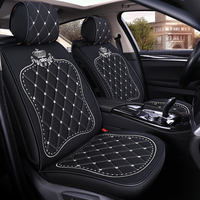 Car Seat Cover Vehicle Seats Case for jac s3 lifan solano x50 x60 mg zs 3 rover 75 2010 2011 2012 2013 2014 2015 2016 2017 2018