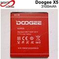 Doogee X5 Battery 3100mAh Large Capacity Li-ion Backup Bateria For DOOGEE X5 Pro