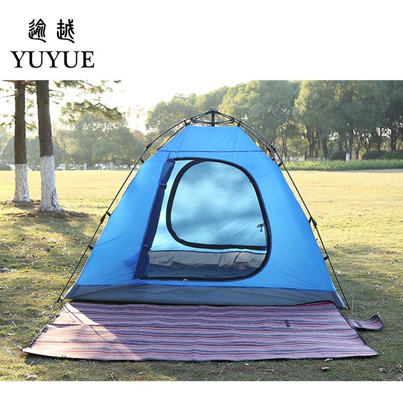 150*200cm  beach mat for tourist camping tent fishing picnic camping mat high quality folk style picnic mat camping equipment 3