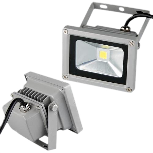 Led Spotlight Headlamp: CES HEADLIGHT HEADLAMP CAR SPOTLIGHT 12V LED 10W 7000K