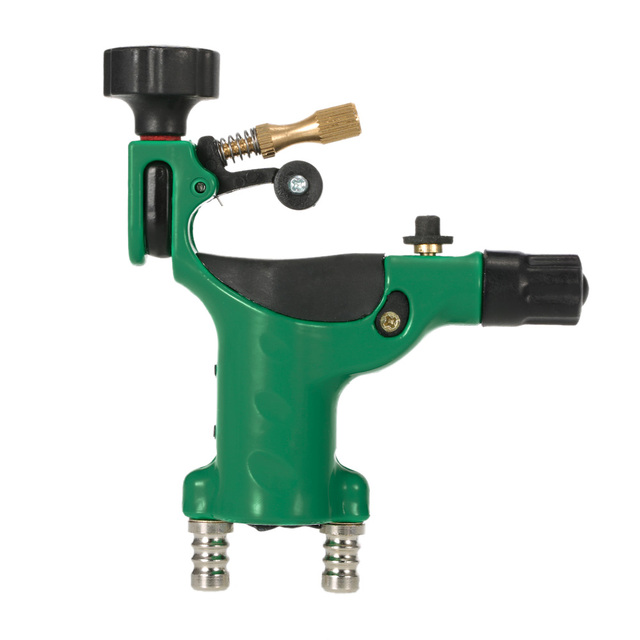 Dragonfly Rotary Tattoo Machine Powerful Strength Low Noise Tattoo Motor Shader & Liner Tattoo Gun Machine 4 Colors