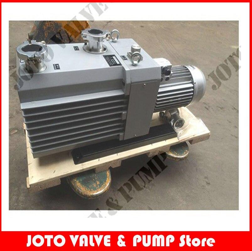 2XZ 25B 380v 50hz 25L/S direct coupled motor lab vacuum pump rotary vane vacuum pump