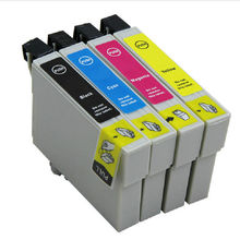 T1711 T1701 ink cartridge For Epson Expression Home XP-103 XP-203 XP-207 XP-313 XP-413 printer