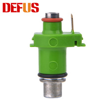 Motorcycle Fuel Injector 3C1-13770-10 Nozzle Injection 120CC 12 Holes Replacement Motor Injectors Fuel Engine System 3C11377010
