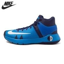 Original Nouvelle Arrivée NIKE Hommes Résistant À L'usure de Basket-Ball Chaussures Sneakers(China (Mainland))
