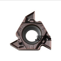 MMT16ERG55 S VP15TF Original Carbide Insert For Processing Spig Foundry Cast Iron Steel Stainless Steel