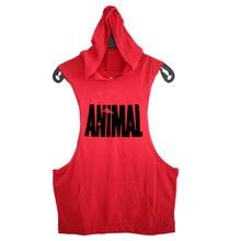 Animal Hooded Top
