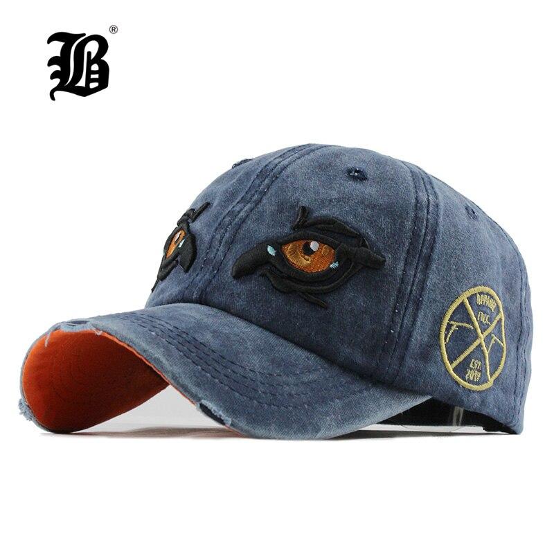 1371d2c4b0d Fashion embroidery Men's Baseball Cap for Women Dad Hat Adjustable ...