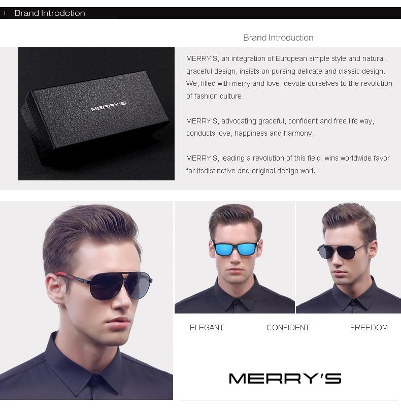 Brand introduction-men