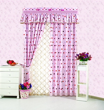 Vinyl print cloth light purple curtain photography background backdrops for family photo studio photographic props S-904
