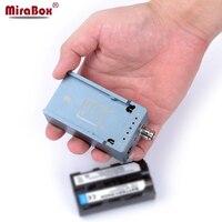 MiraBox Design Battery Converter SDI to HDMI Adapter Convert SD/HD SDI/3G SDI Multimedia HD Video Converter Portable Mini Size