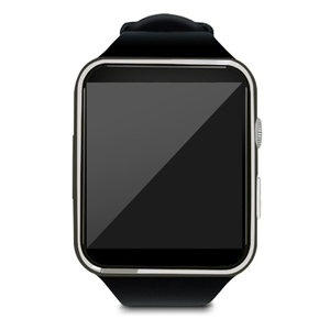 Image 4 - กล้องสมาร์ทนาฬิกา M6 มุสลิม Smartwatch แสวงบุญเวลาเตือนปอนด์ Location นาฬิกาข้อมือรองรับซิมการ์ด Tf Card
