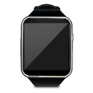 Image 4 - Smart Kamera Uhr M6 Muslimischen Smartwatch Wallfahrt Zeit Erinnert Lbs Lage Armbanduhr Unterstützung Sim Tf Karte