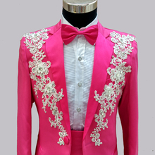 JUMAYO SHOP COLLECTIONS – MEN TUXEDO WEAR