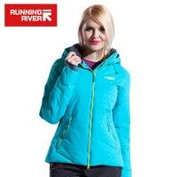Running River Women Winter Warm Jacket L4973