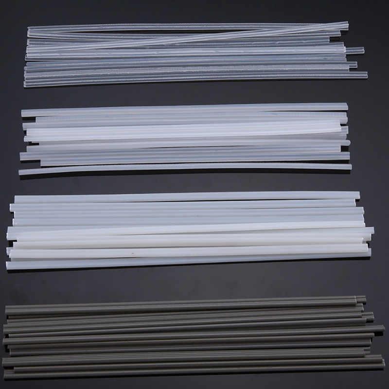 50 Pc Plastic Welding Rods PPR//PP//PVC Fairing Welding Sticks For Plastic Welder