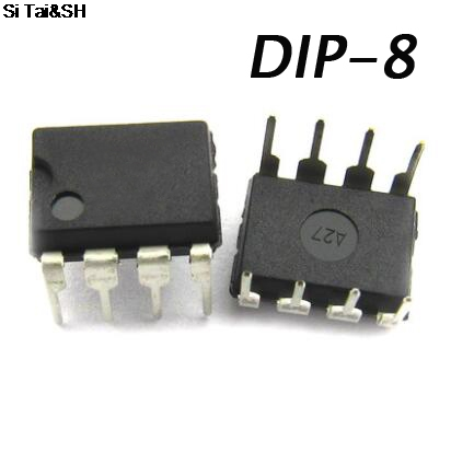 1PCS  IR2184 DIP8 New Original Authentic