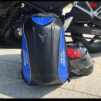 Motocross Racing Riding Helmet Bag Motorcycle Bag Waterproof Motorcycle Backpack Single Shoulder Bag Motorcycle Backpack Storage