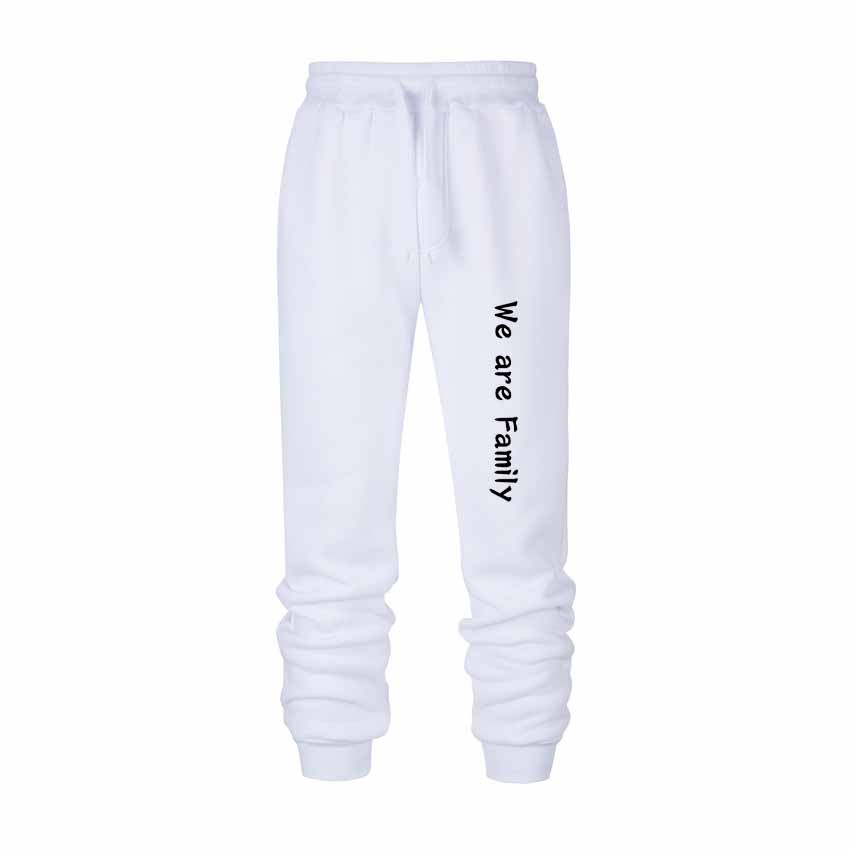 New Model Print brand Gymnasium Males Joggers Informal Males Sweatpants Joggers Pantalon Homme Trousers Sporting Clothes Bodybuilding Pants Skinny Pants, Low-cost Skinny Pants, New Model Print brand Gymnasium Males...