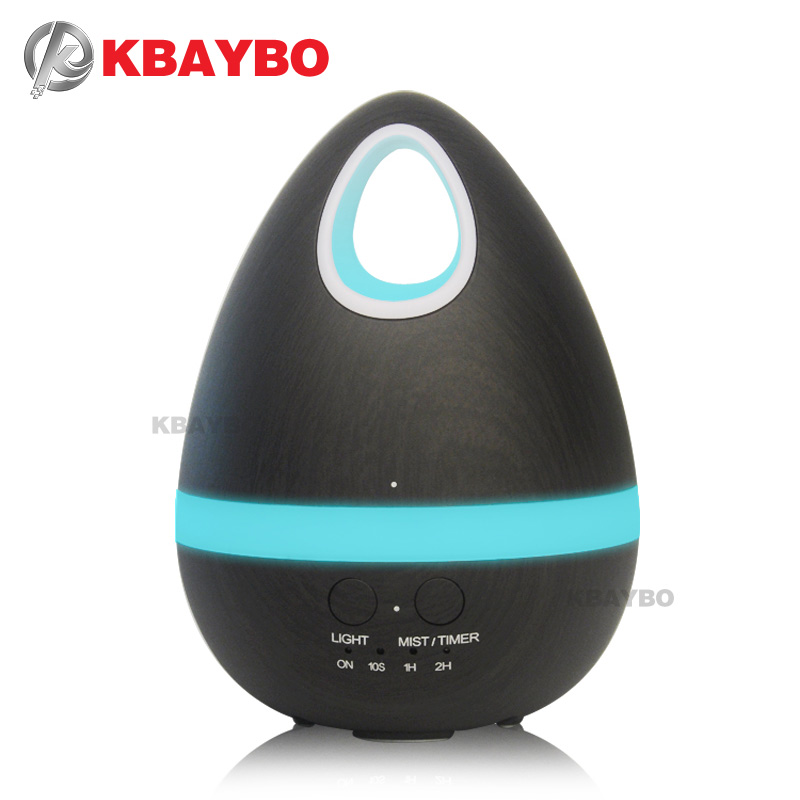 200ml Essential Oil Aroma Diffuser Ultrasonic Humidifier Air Purifier Home Office Mini Aroma Diffuser Aromatherapy Mist Maker acoustic guitar humidifier black mini air purifier aroma diffuser mist maker essential oil humidifier guitar moisturizing