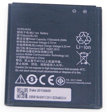 3.7V 1700mAh BL233 For Lenovo 4.0 HA3800-D A3600-D A3800D A3600D A1000 Battery