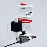Bubble Magus NAC QQ Nano Aquarium Internal Protein Skimmer Sump Pump for Saltwater Marine Reef Needle Wheel Venturi Pump 100L