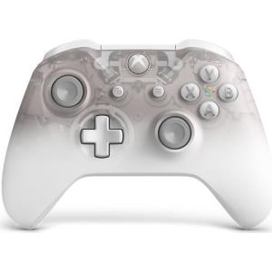Xbox Wireless Controller Phantom White Special Edition