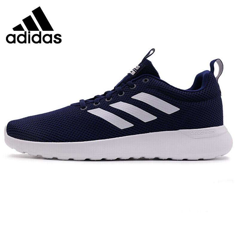 US $86.5 22% OFF|Original New Arrival 2018 Adidas Neo Label LITE RACER CLN Men's Skateboarding Shoes Sneakers in Skateboarding from Sports &