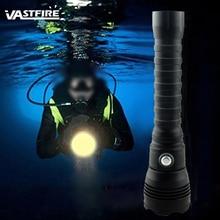 4 Mode 3000K XHP70 Yellow LED Diving Flashlight 26650 Torch 100M Underwater Tactical Hunting Flashlights Lantern Waterproof IP88 цены онлайн