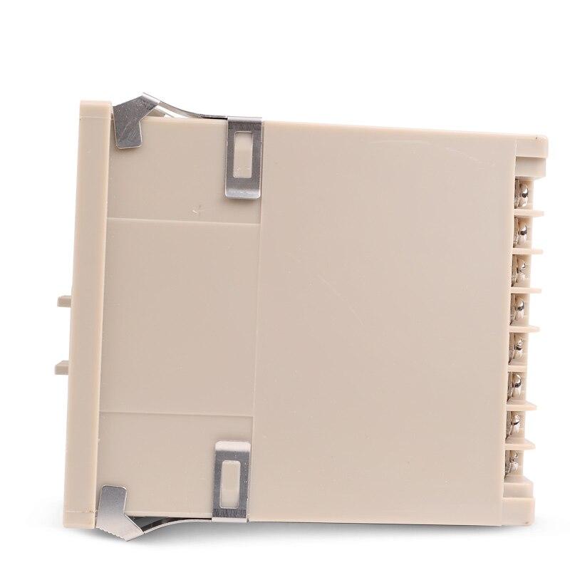 Függőleges BE / KI Digitális hőmérsékletszabályozó E5EN - Mérőműszerek - Fénykép 4
