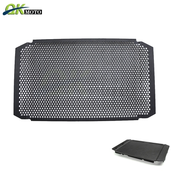 For Yamaha MT09 YZ09 Motorcycle Accessories Radiator Grille Cover Protecter Radiator Grille Guard Protection
